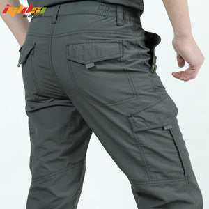American Tactical Quick DryTactical Cargo lightweight Pants