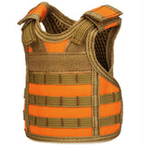 Tactical Adjustable Beer bottle vest