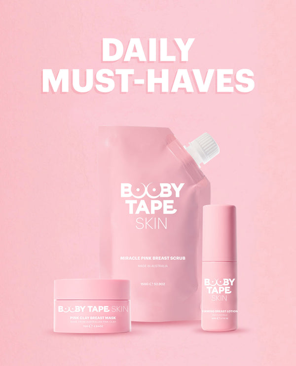Daily Must-Haves