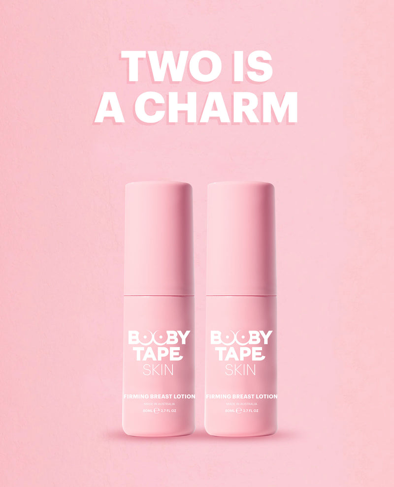 Two is a Charm