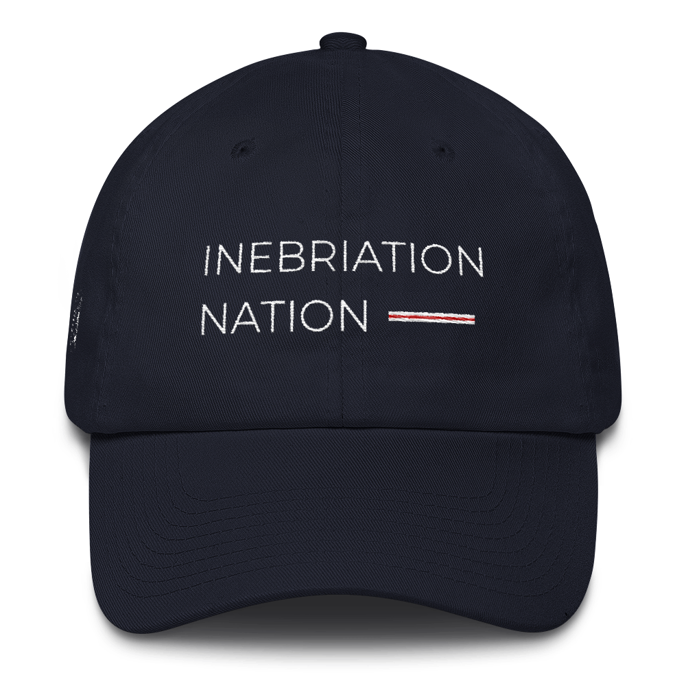 The Nation | Golf Hat