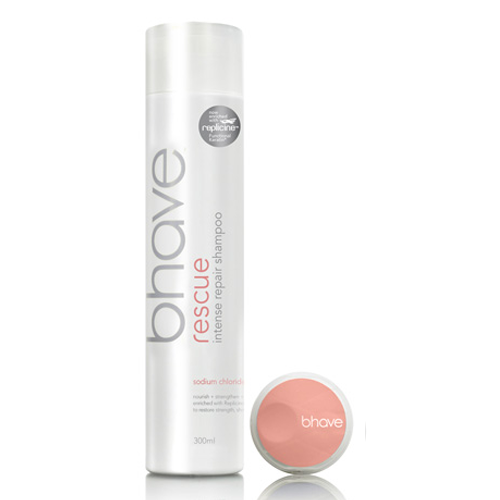 BHAVE Rescue Intense Repair Shampoo