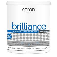 CARONLAB Brilliance Strip Wax