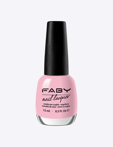 FABY Nail Laquer 15ml