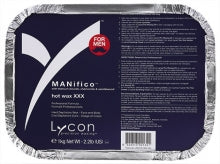 LYCON Manifico Hot Wax XXX 1kg