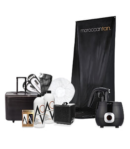 MOROCCAN TAN MOBILE MASTER KIT
