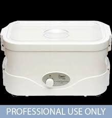 NATURAL LOOK Paraffin Bath Large