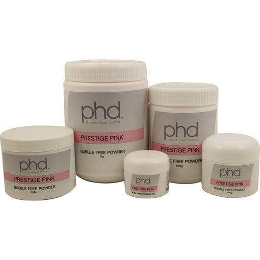 PHD ACRYLIC POWDER ROUGE PINK