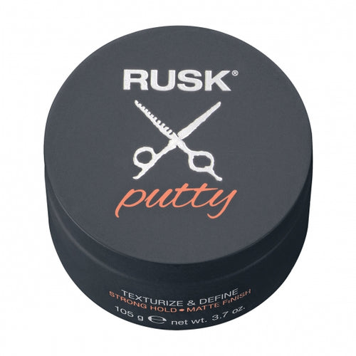 Rusk Putty Strong Hold