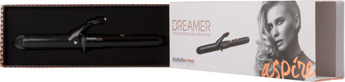 BABYLISS PRO Dreamer Ceramic 32mm Curling Tong