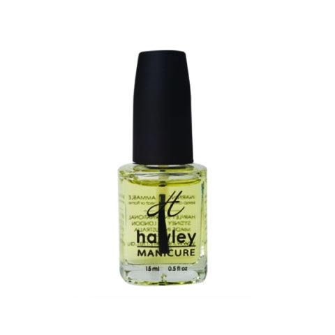 HAWLEY CUTICLE OIL