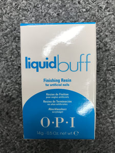 OPI LIQUID BUFF 14g