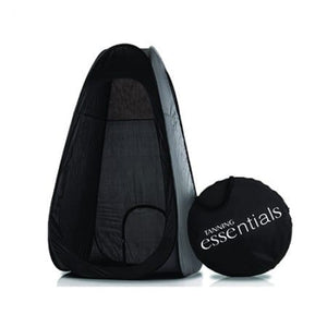 TANNING ESSENTIALS POP UP TENT