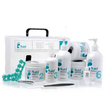 MANCINE PEDICURE MARINE SPA SYSTEM KIT