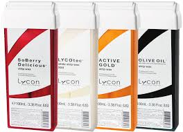 LYCON WAX CARTRIDGES