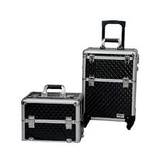 ARTIZTA Milan Professional Rolling Make Up Case