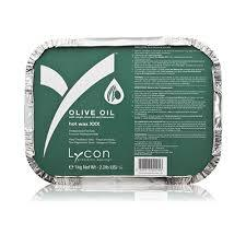 LYCON Olive Oil Hot Wax 1kg