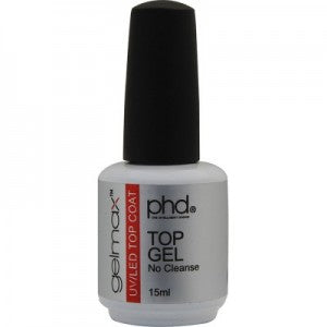 PHD GELMAX TOP COAT 15ML