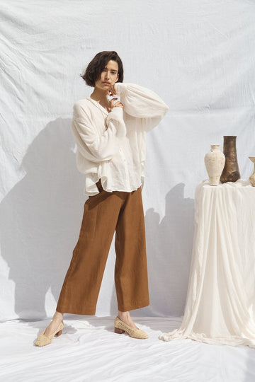 Louise Pants Cork
