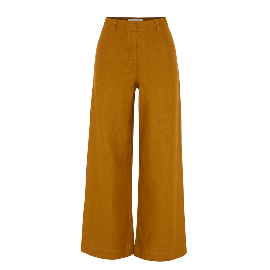 RESTOCKED Louise Pants in Copper