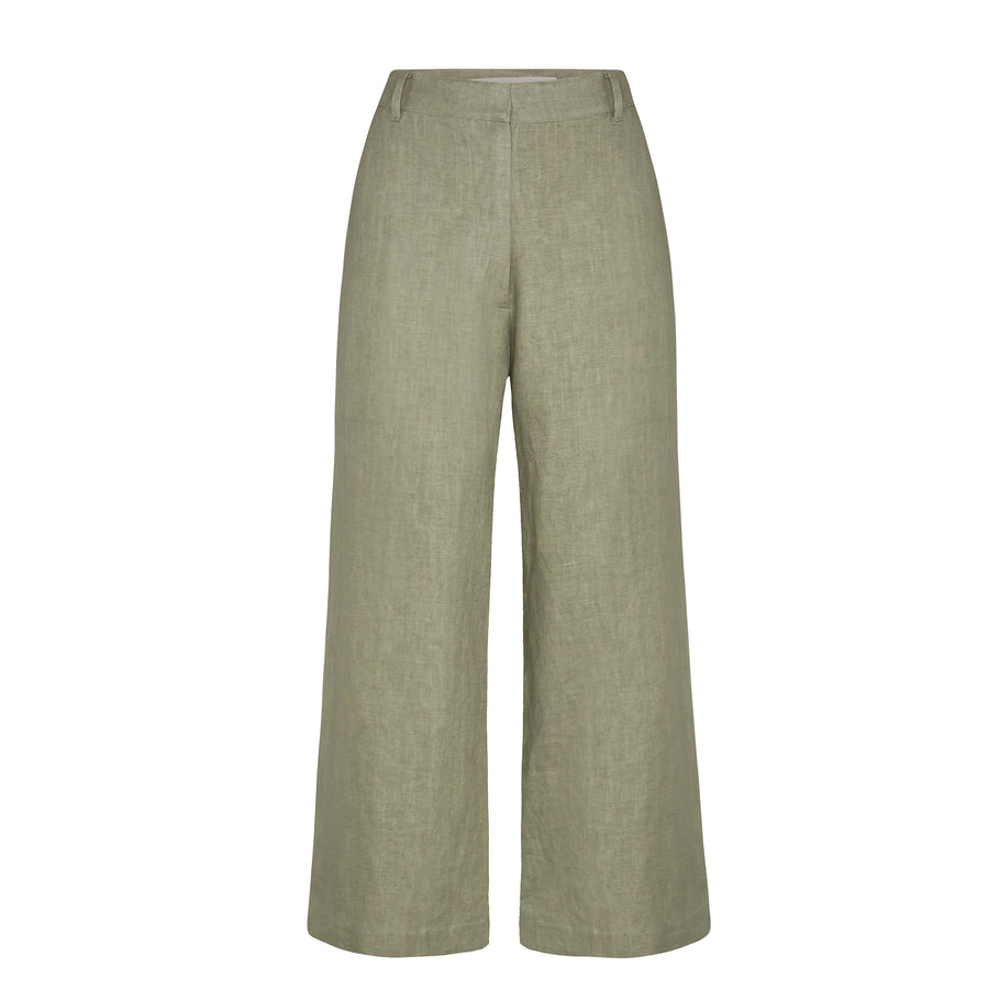 Louise Pants in Sage