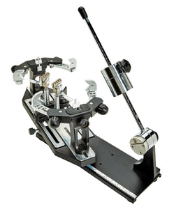 Tourna 150-CS Tabletop Drop Weight Tennis Stringing Machine