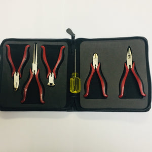 Prince 6-piece Stringer's Tool Kit