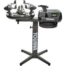 Tourna 700-ES Tennis Stringing Machine