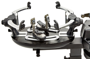 Tourna 700-ES Mounting and Clamping Base