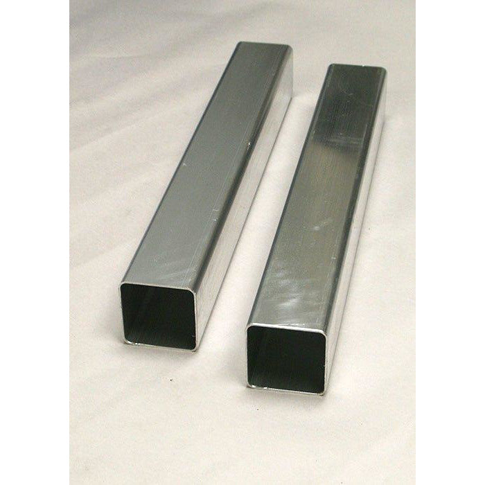 Douglas GS-24SQ/AL Aluminum Ground Sleeves 24″ Long for 3″ SQ Posts