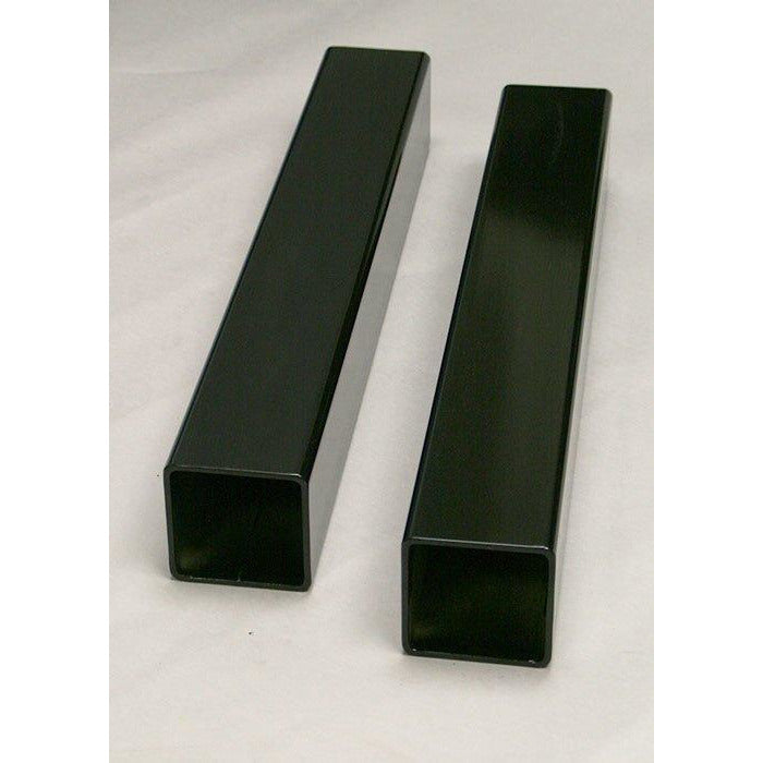 Douglas GS-24SQ/ST Galvanized Steel Ground Sleeves 24″ Long for 3″ SQ Posts