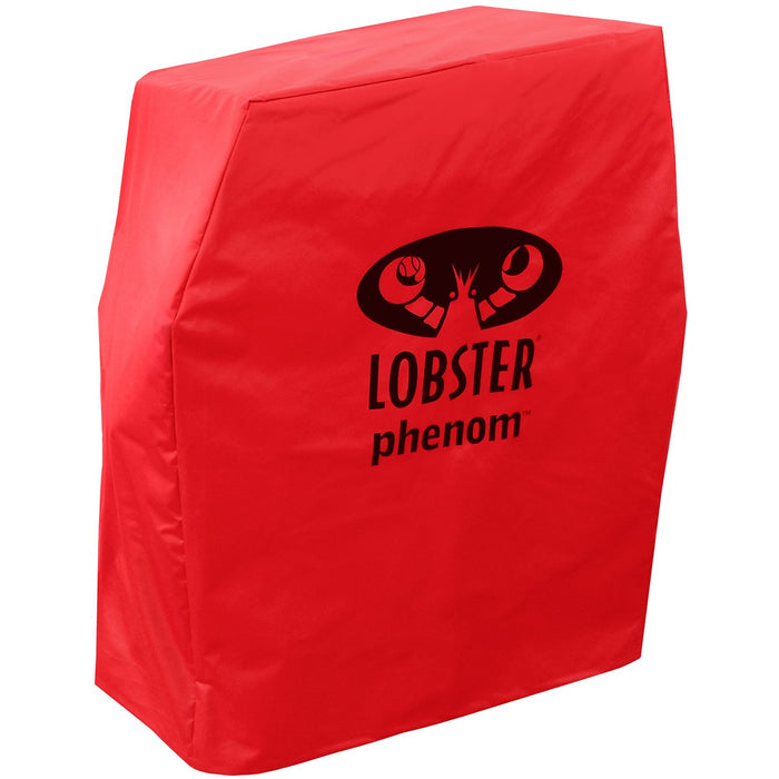 Lobster Phenom Cover Tennis Machine Pros