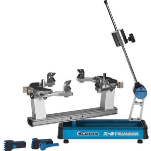 Gamma X-6 Tennis Stringing Machine