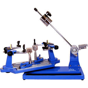 Alpha Pioneer DC Plus Stringing Machine