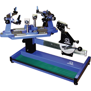 Alpha Revo 4000 Tennis Stringing Machine