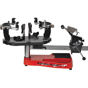 Gamma Progression ST II Tabletop Tennis Stringing Machine