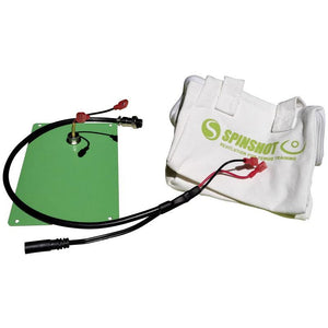 Spinshot External Battery Kit 1