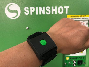 Spinshot Watch Remote Option