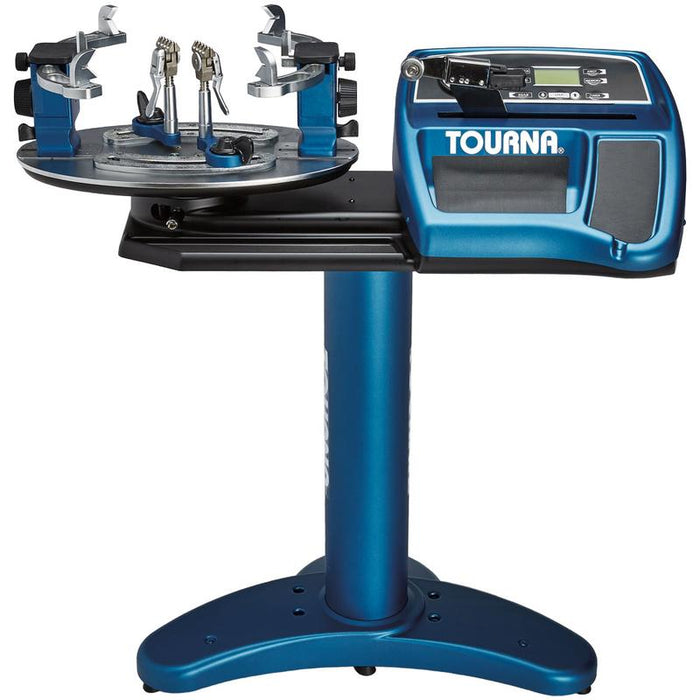 Tourna 800-ES Electronic Precision Stringing Machine