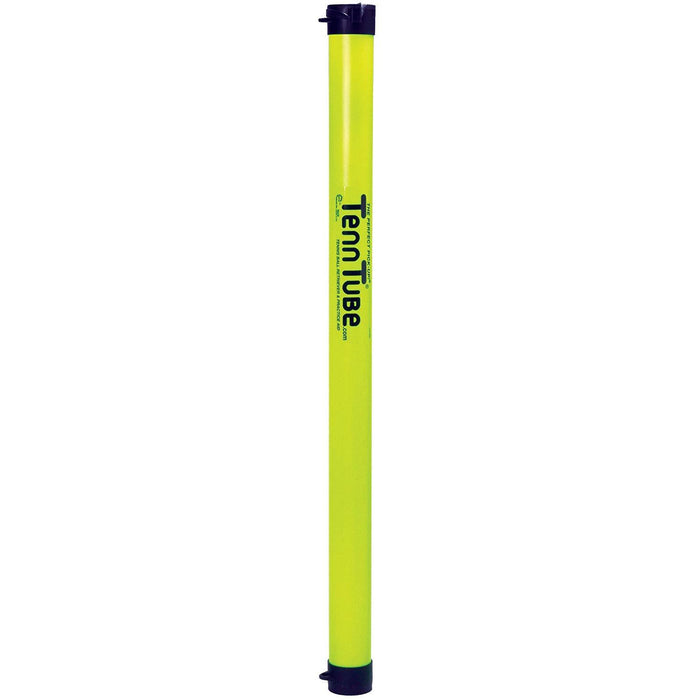 Tourna Tenn Tube Tennis Ball Pick Up Tube Yellow