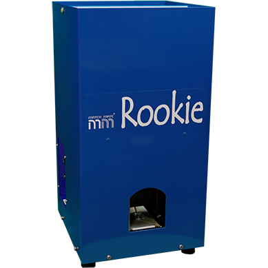 Match Mate Rookie Tennis Ball machine