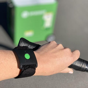 Spinshot Remote Watch for Tennis Ball Machines