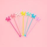 Balloon Dog Drink Stirrers