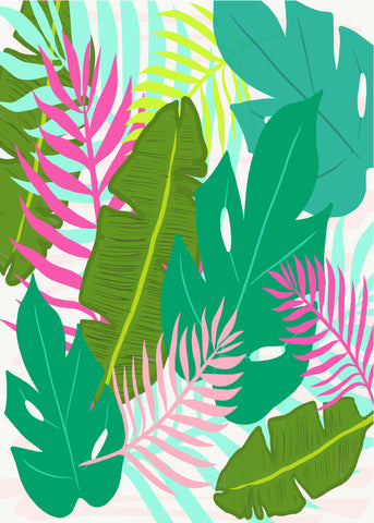 Tropical Printable Art
