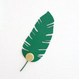 Banana Leaf DIY Wall Hook Kit