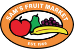 Sam's Fruit Market