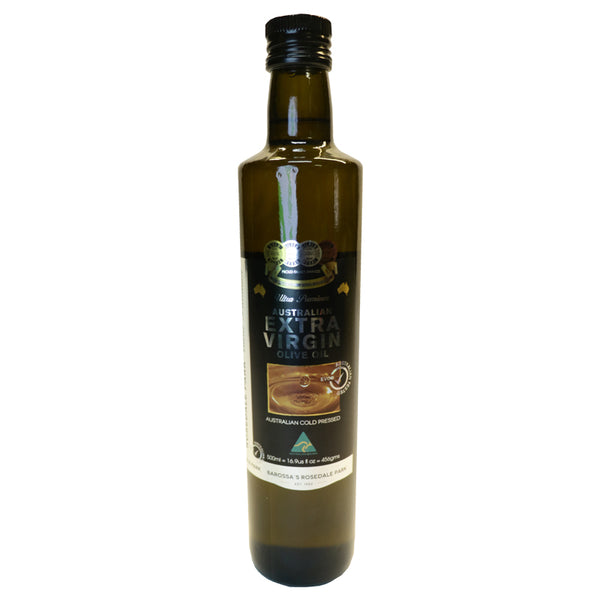 Olive Oil - Extra Virgin 450ML