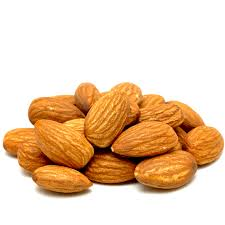 Almonds Local (500 Gm)