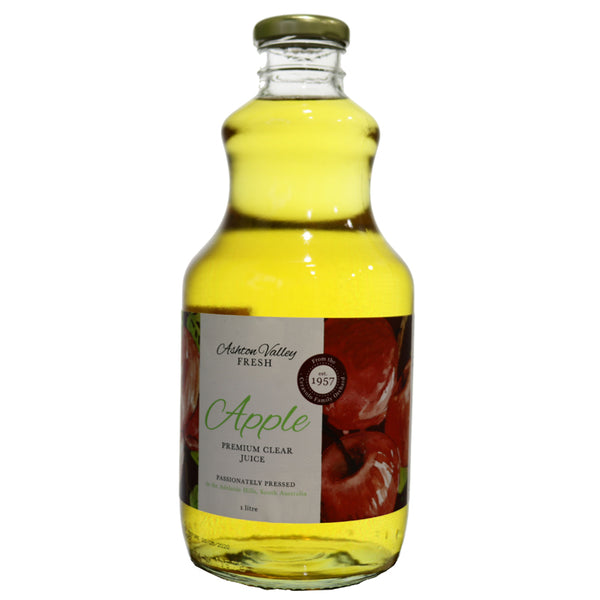 Apple Juice - Ashton Valley Fresh