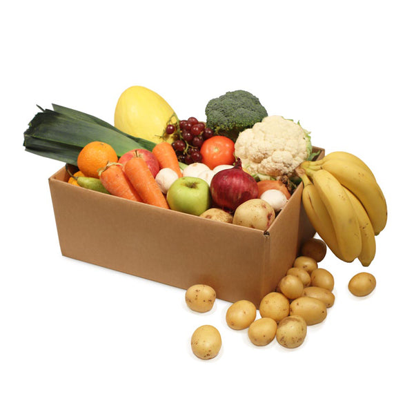 SPECIAL Fruit & Veg Box